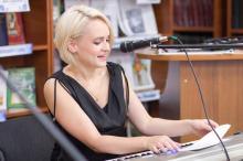 Поёт Анастасия Андреева