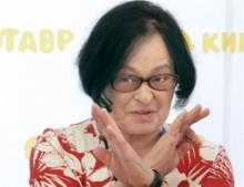 К. Муратова. Фото с сайта KINOafisha.ua