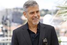 Джордж Клуни. Фото: Dave Bedrosian / Geisler-Fotopress / Globallookpress.com