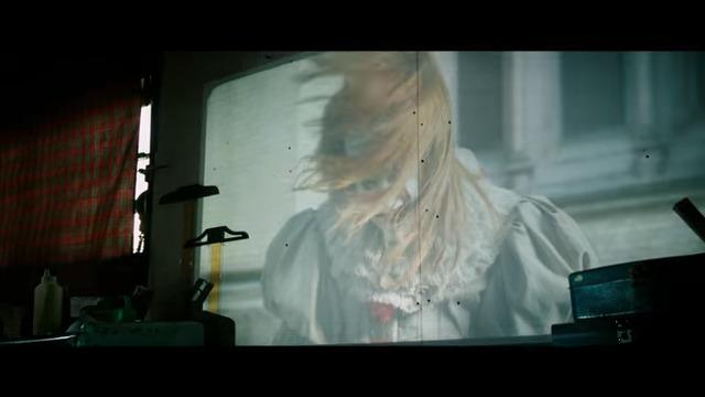 Лицом клицу склоуном: появился новый трейлер хоррора «Оно»