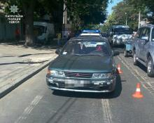 Фото: управление патрульной полиции Одессы