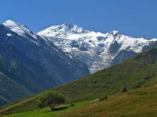 Северная Осетия. Фото: osinform.org