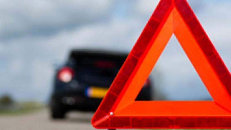 ВОдесской области врезультате дорожно-траспортного происшествия погибли три человека
