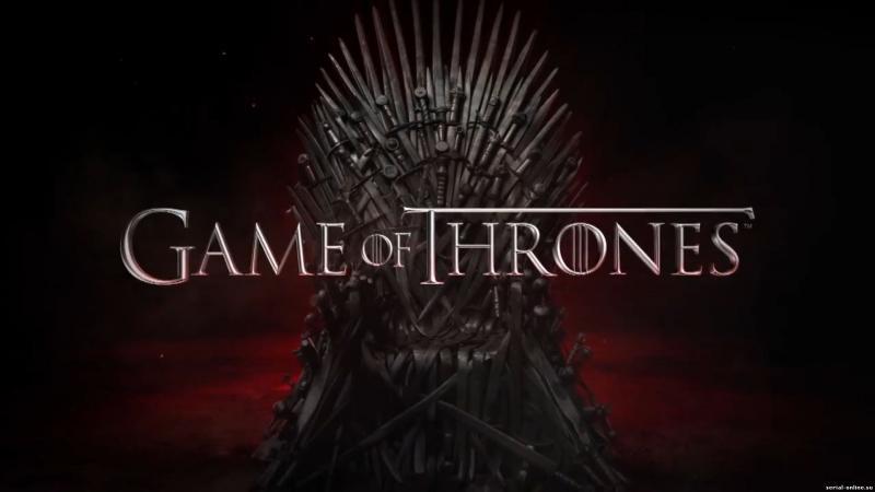 Хакеры похитили данные оновых сериях «Игры престолов»