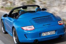 Фото: Porsche