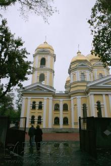Фото Вячеслава Тенякова (архив)