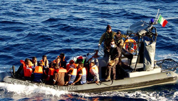 Уберегов Йемена утонули 50 африканских мигрантов