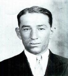 Дэвид Берман