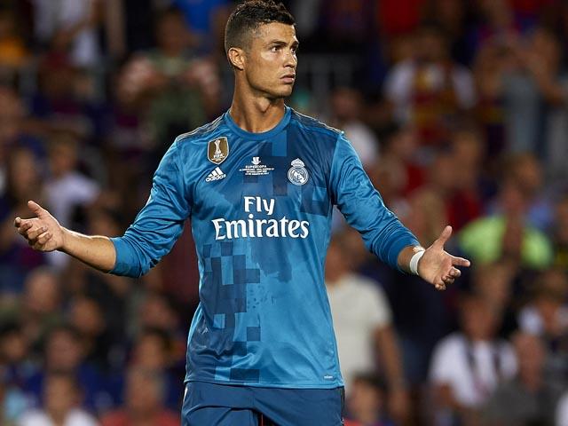 «Реал» подаст апелляцию напятиматчевый бан Роналду