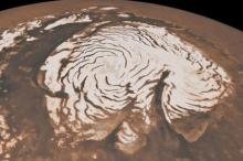 Фото: MSSS / JPL-Caltech / NASA