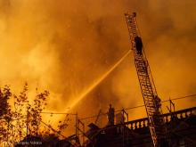 29 октября 2009 г. Фото Евгения Волокина