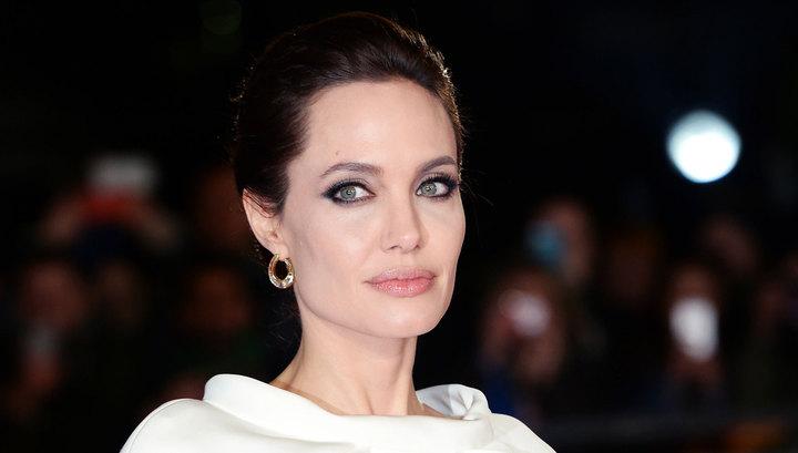Анджелина Джоли сБрэдом Питтом вскором времени будут снова совместно