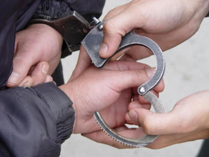 Мешканець Голопристанського району за грабіж отримав 5 років ув'язнення