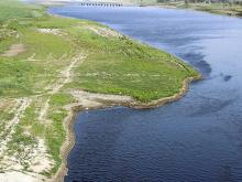 Река Ямуна,  iStock. Фото: dheeraj11