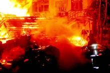 Фото облуправления Госслужбы по чрезвычайным ситуациям
