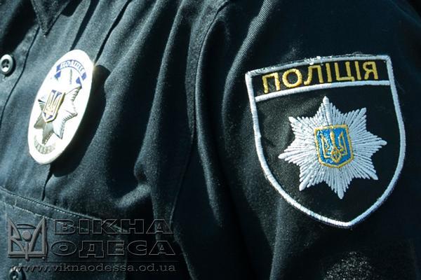 Стрельба вОдесской области: ранены трое гражданских иофицер полиции