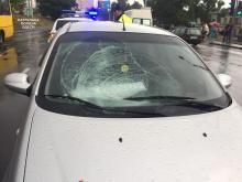 Фото патрульной полиции