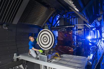 ВNASA испытали ионный мотор