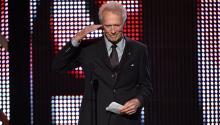 Клинт Иствуд. Фото: Chris Pizzello/Invision/AP