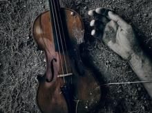 Кадр из фильма «Скрипка»