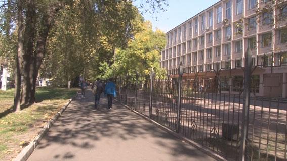ВОдессе 16-летний ученик «заминировал» институт, чтобы неидти назанятия