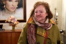 Мария Королёва. Фото: Артем Геодакян / ТАСС