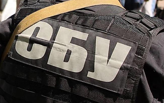 ВОдессе задержали торговца оружием изАТО