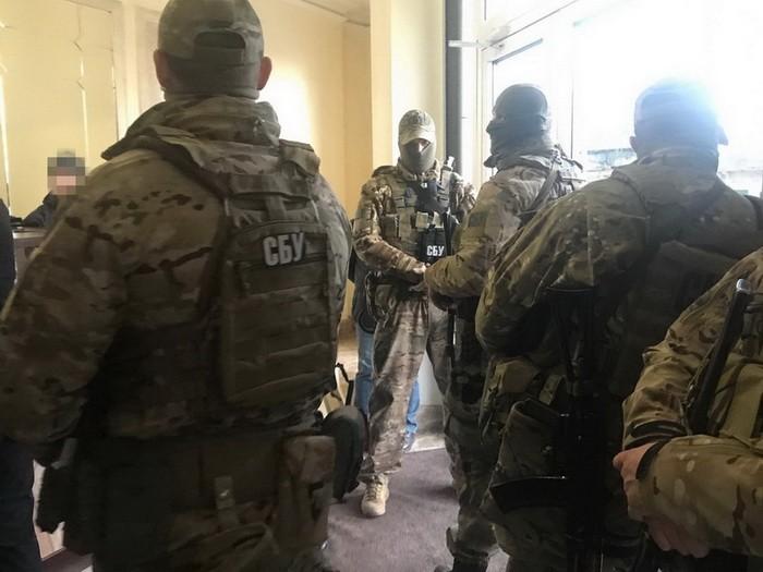 СБУ разоблачила экс-депутата Одесского горсовета нафинподдержке русских боевиков