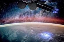 Фото: NASA / ZumaPress / Globallookpress.com