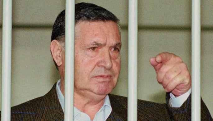 Последний «босс» итальянской мафии скончался отрака в87 лет