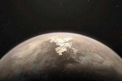 Учёные усомнились вналичии жизни на«водных» планетах