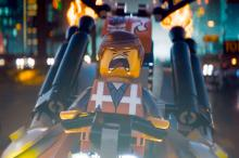 Кадр: фильм «Лего. Фильм»