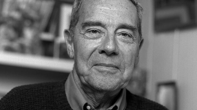ВоФранции на86 году жизни скончался кинорежиссер Ален Жессюа