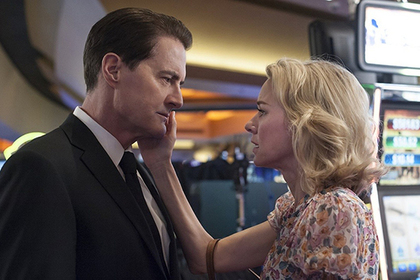 Специалисты составили рейтинг наилучших телесериалов года
