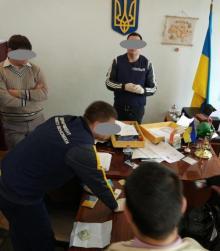 Фото: пресс-служба прокуратуры Одесской области