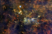 Изображение: ESA / Herschel / PACS, SPIRE / Globallookpress.com
