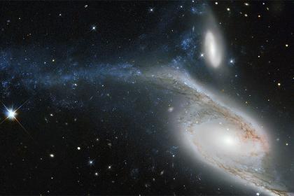Ученые узнали, что вкосмосе посылало радиосигнал