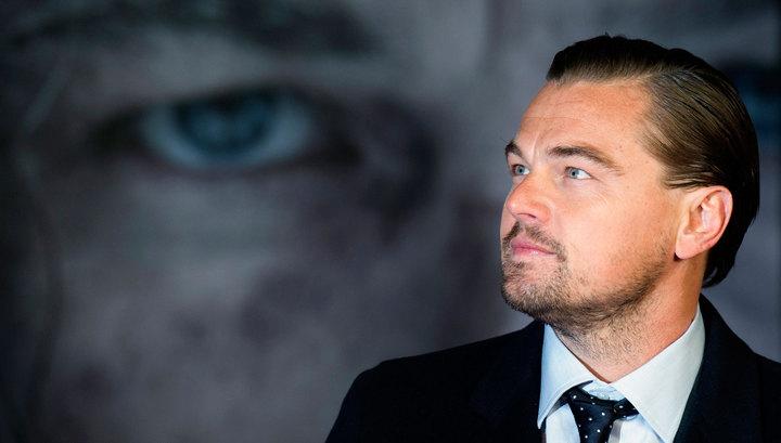 Леонардо ДиКаприо вновь сыграет уКвентина Тарантино