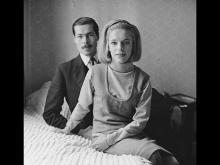 Лорд Лукан и Вероника Лукан, 1963 год.  Getty Images. Фото: Т.Финчер