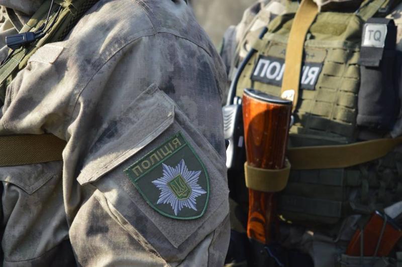Детали полицейских учений: тренировались задерживать вооруженных разбойников иосвобождать заложников