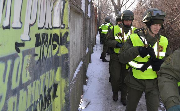 «Заложник освобожден, азлоумышленники задержаны»— Дмитрий Головин