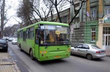 Фото: traffic.od.ua