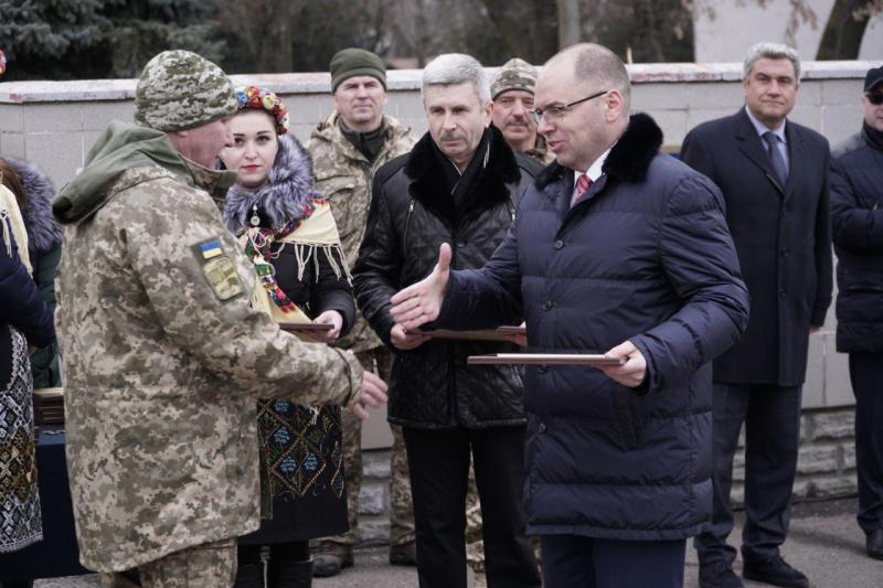 Одесской области угрожает новая вспышка кори