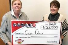 Фото: Hoosier Lottery