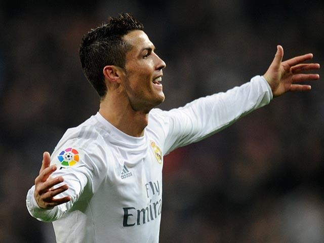 30 млн. евро: «Реал» поднимет заработную плату Криштиану Роналду