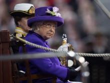 Елизавета II.  Getty Images. Фото: М.Карди