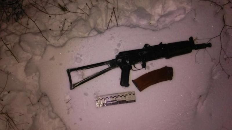 Под Одессой милиция задержала киллеров, которые расстреляли машину с здешним фермером