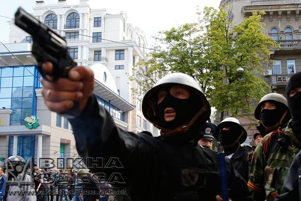 Генпрокуратура отправила всуд фигуранта «части 2мая» Мефьодова
