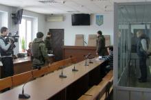 Фото пресс-службы Апелляционного суда Николаевской области