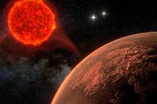 Изображение: Ricardo Ramirez & James Jenkins / Department of Astronomy / Universidad de Chile